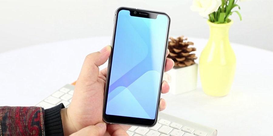 Сделайте мне как у Apple». Худшие тренды Mobile World Congress 2018 ... 5195a457a3e1b