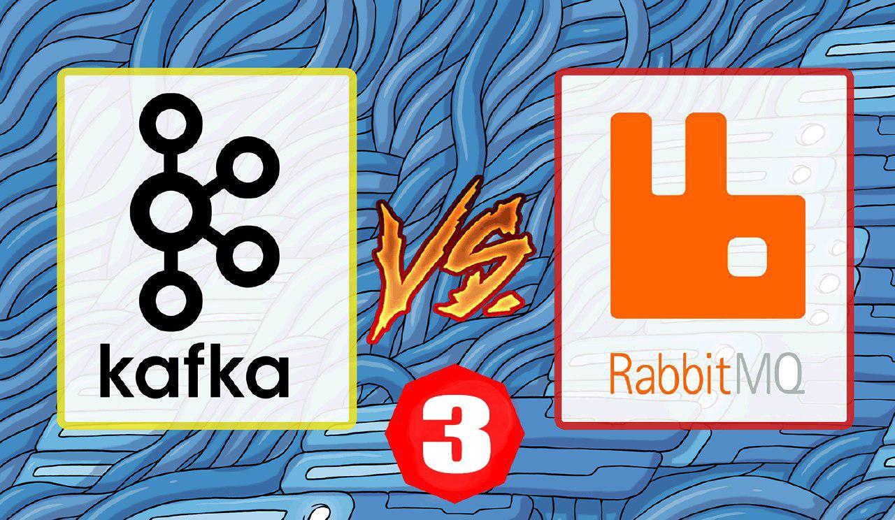 Apache Kafka and RabbitMQ: Semantics and Message Delivery