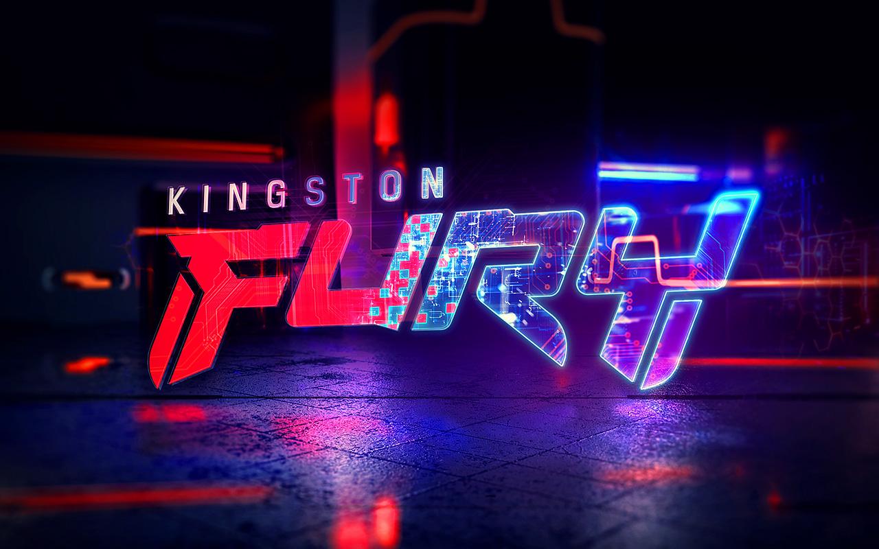 Анонс оперативной памяти Kingston FURY для оверклокеров и не только