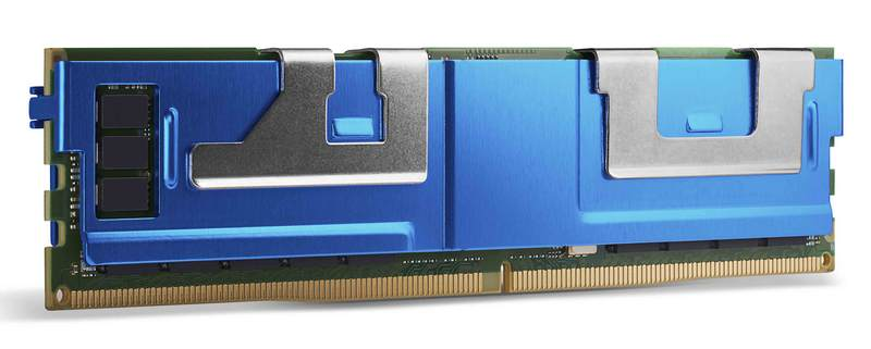 Intel Optane Persistent Memory 200  новая PMem для новых Xeon