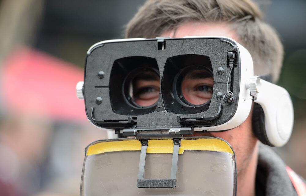 «Виртуальный университет»: какие VR-проекты развивают в Университете ИТМО