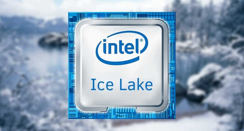 Intel Ice Lake. 10 нм — в массы