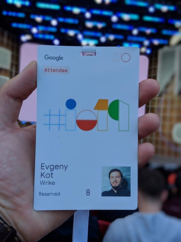 Главный секрет Google I/O 2019, о котором не узнать из интернета