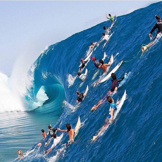 На гребне волны, или «я хочу в мейнстрим» — а стоит ли?