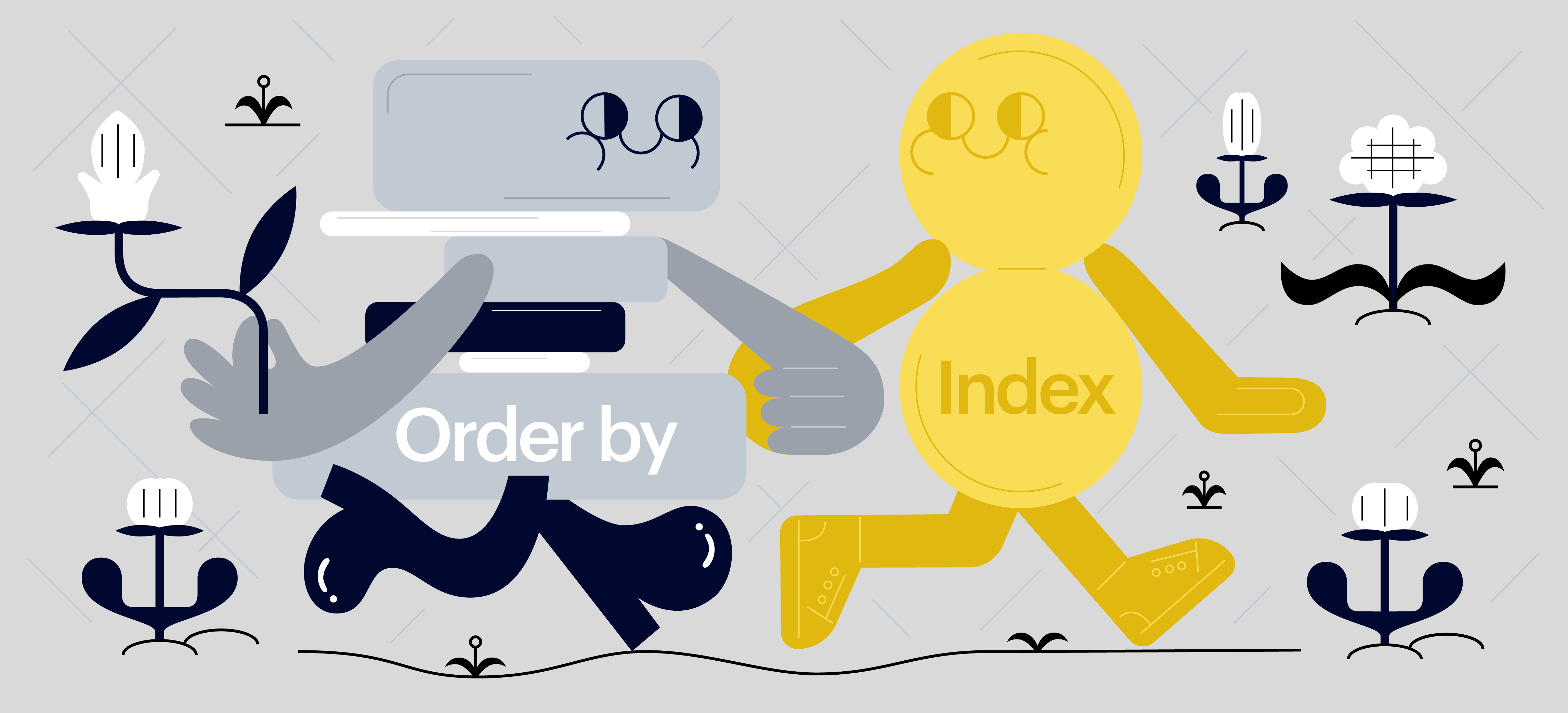 [Перевод] Дружим ORDER BY с индексами