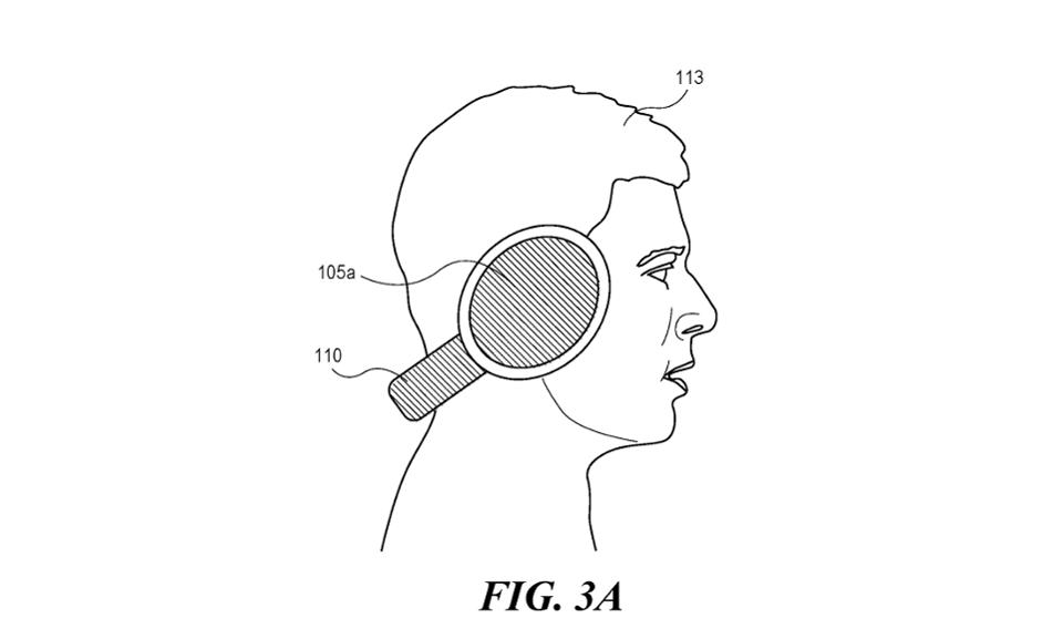 Размышления об AirPods Studio и новом яблочном патенте с распознаванием вращения