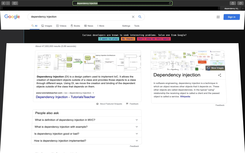 Что мы знаем о секретной пасхалке гугла для разработчиков?