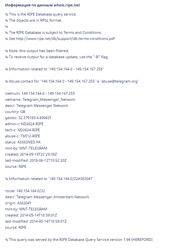 How Telegram Merges You To Rostelecom Sudo Null It News