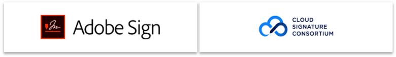 Сервис цифровых подписей GlobalSign интегрирован в облако Adobe Document Cloud