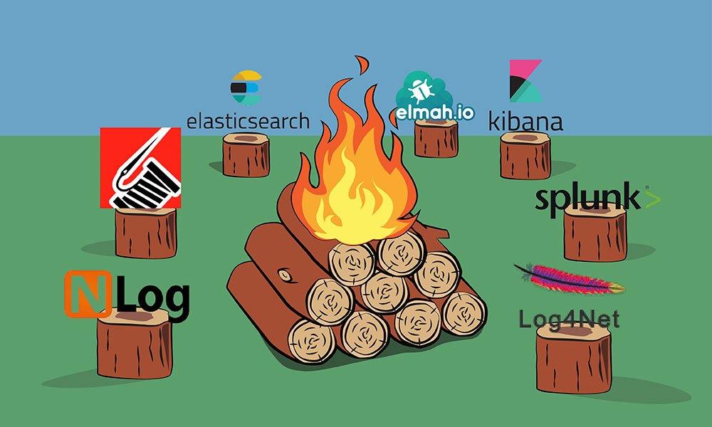 Использование Graylog и NLog для сбора логов от приложений на C#.