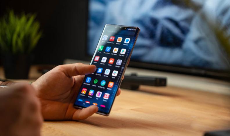 В интернете появился подозрительный и небезопасный сервис установки приложений Google на смартфоны Huawei