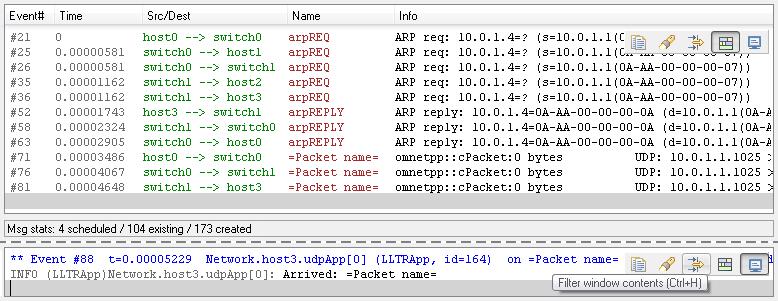 qtenv: App Events (macOS style)