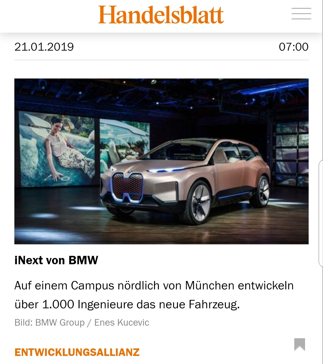 [recovery mode] Daimler-BMW-план. Естественно, не без Теслы