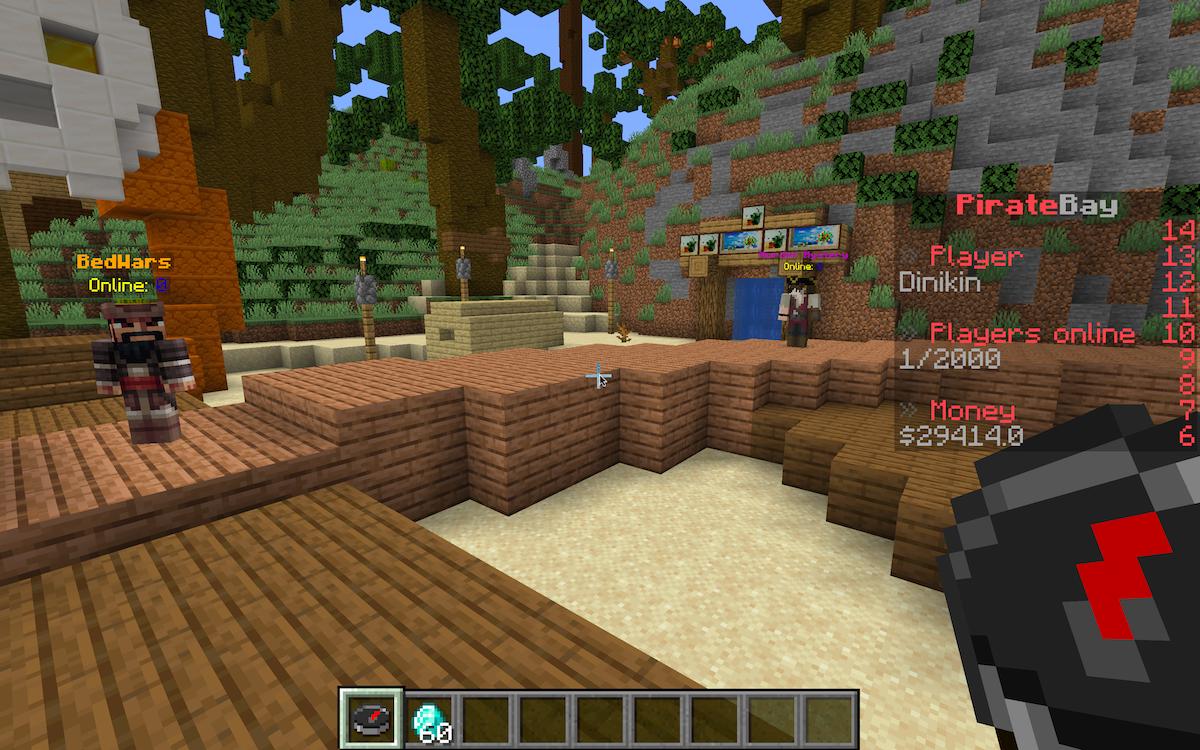 Поднимаем свой полноценный игровой Minecraft сервер с мини-играми. Часть 1. Выбираем и устанавливаем сервер — IT-МИР. ПОМОЩЬ В IT-МИРЕ 2021