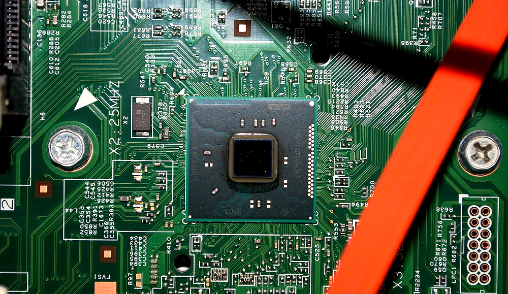 """""""Back to the roots"""": why the IT giant returns 22-nm process technology"""