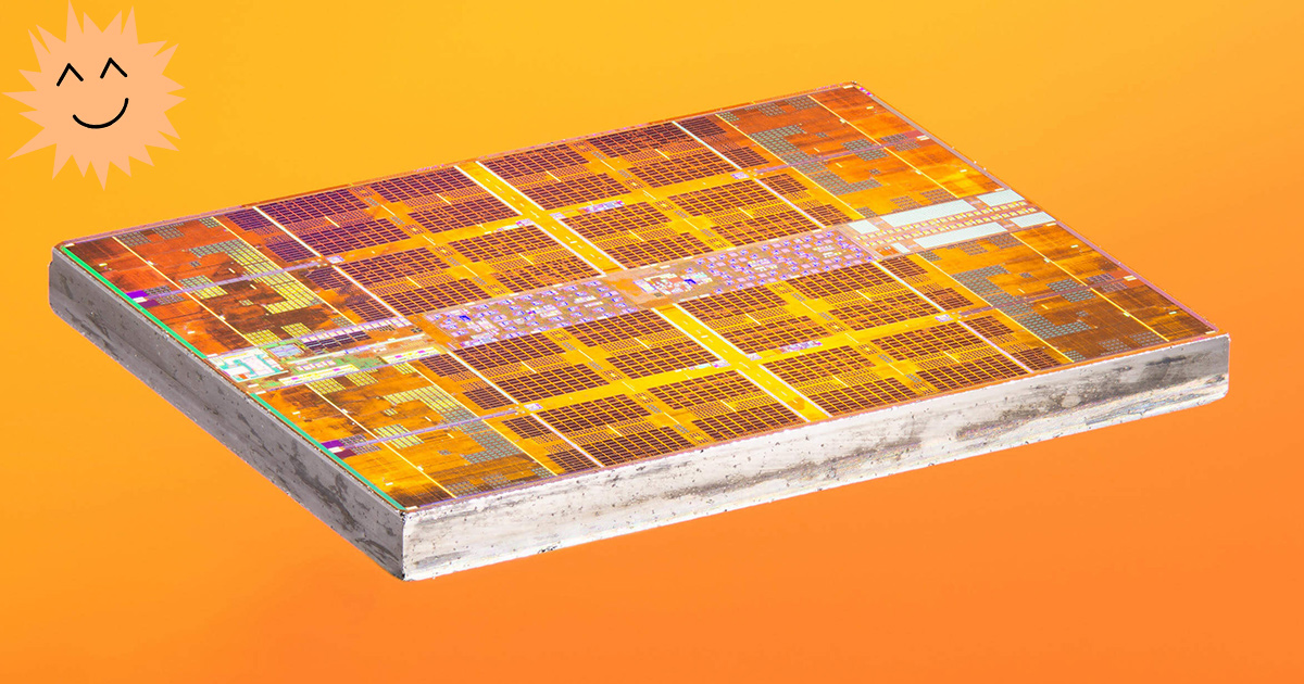 Перевод Зачем процессорам нужен кэш и чем отличаются уровни L1, L2, L3