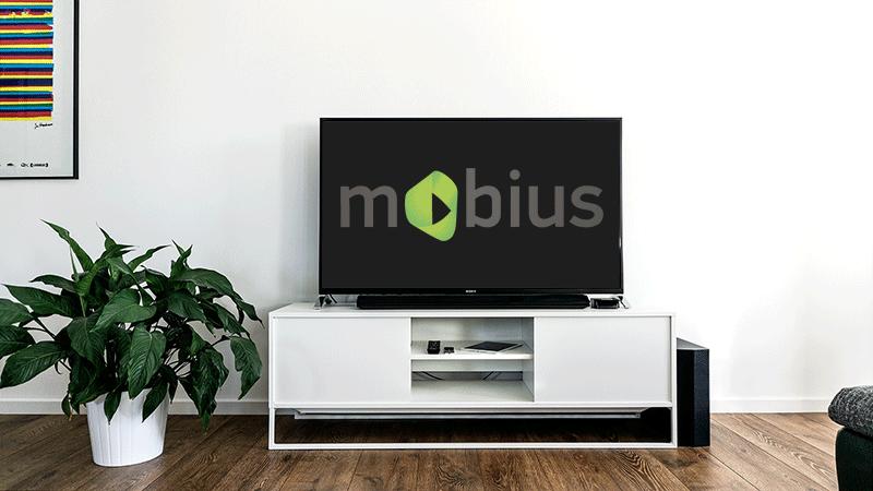 Бесплатная YouTube-трансляция Mobius 2017 Moscow