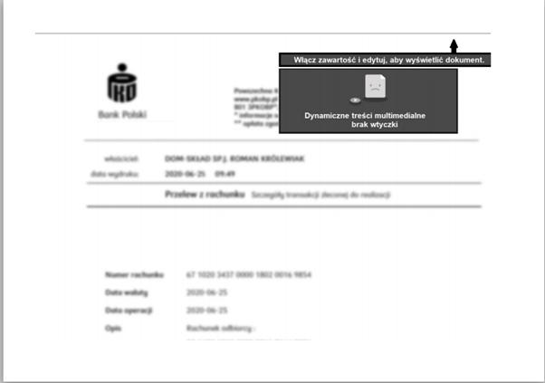 Изображения документа-приманки SHA1: 95A6A416F682A9D254E76EC38ADE01CE241B3366