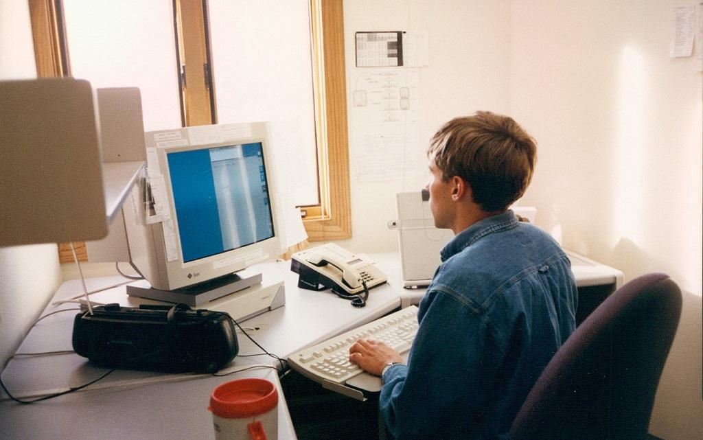 «Killer apps» для ПК из 80-х: VisiCalc и WordStar