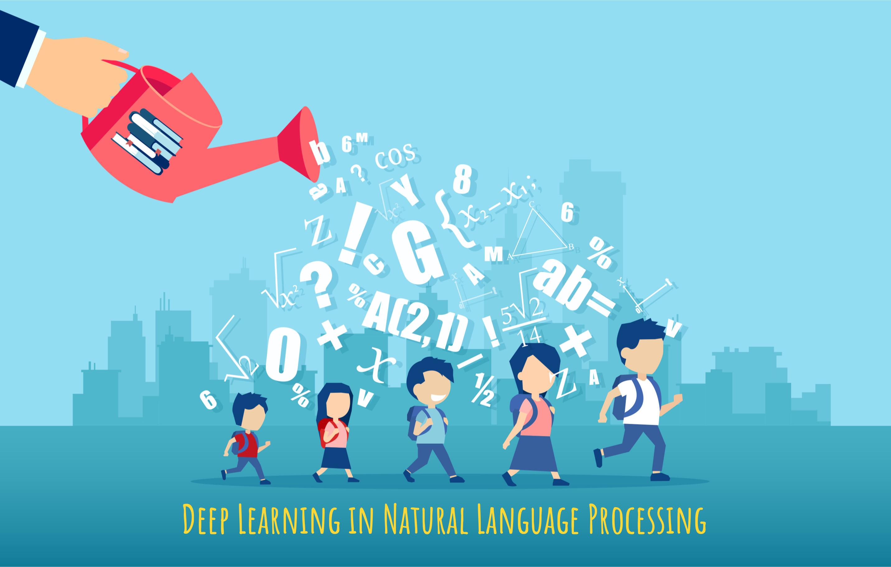 Итоговые проекты курса Deep Learning in Natural Language Processing (by DeepPavlov Lab)