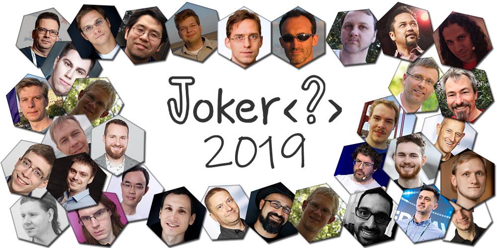 Joker 2019: триумф года