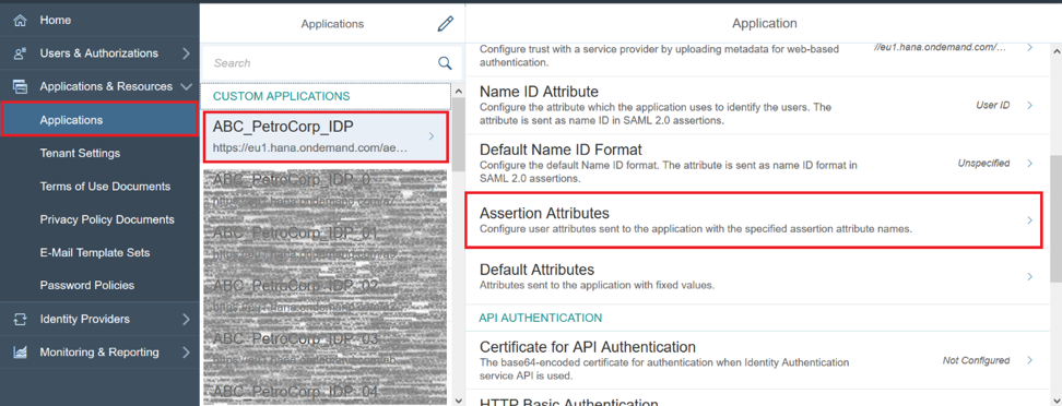 Разработка мультитенантных приложений на SAP Cloud Platform в среде Neo, часть 2: авторизация и аутентификация