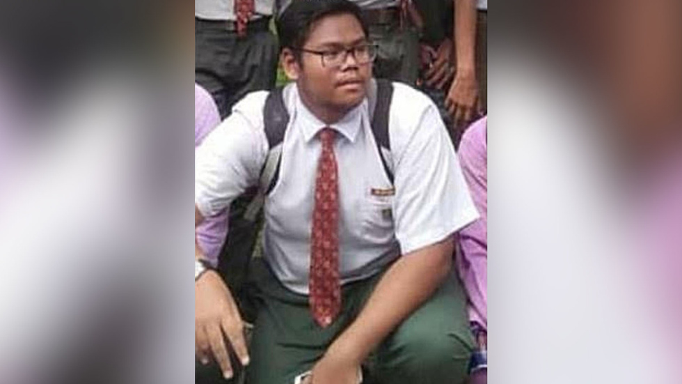 Put on headphones and died: we deal with the strange death of a schoolboy in Rembau