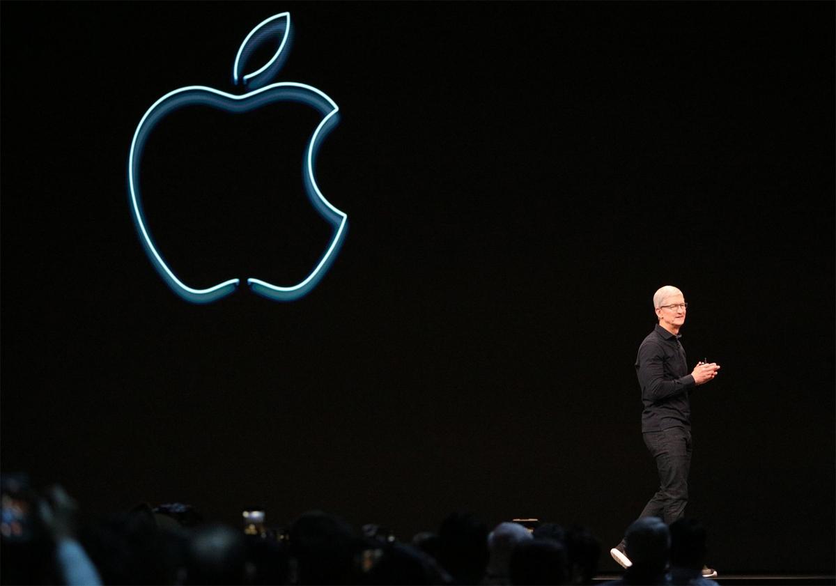 iOS 13, watchOS 6, iPadOS и новый Mac Pro. Презентация Apple на WWDC 2019