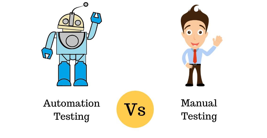 Ручные тестировщики не нужны или пора уже в автоматизацию — IT-МИР. ПОМОЩЬ В IT-МИРЕ 2021