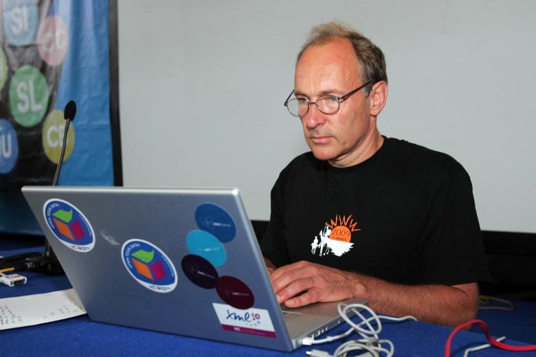 Технология Solid: пришло время для перестройки веба