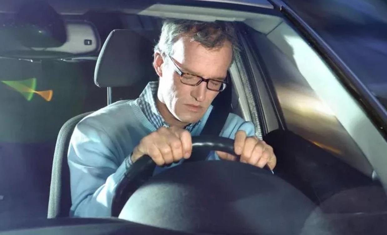 Крепче за баранку держись… Наш проект по контролю состояния водителей