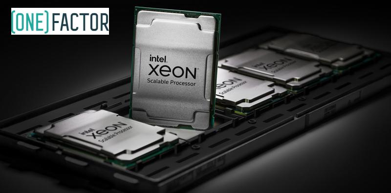 Как в oneFactor ускорили безопасное обучение ML-алгоритмов в 19 раз с помощью Intel Xeon Gen3 и SGX 2.0