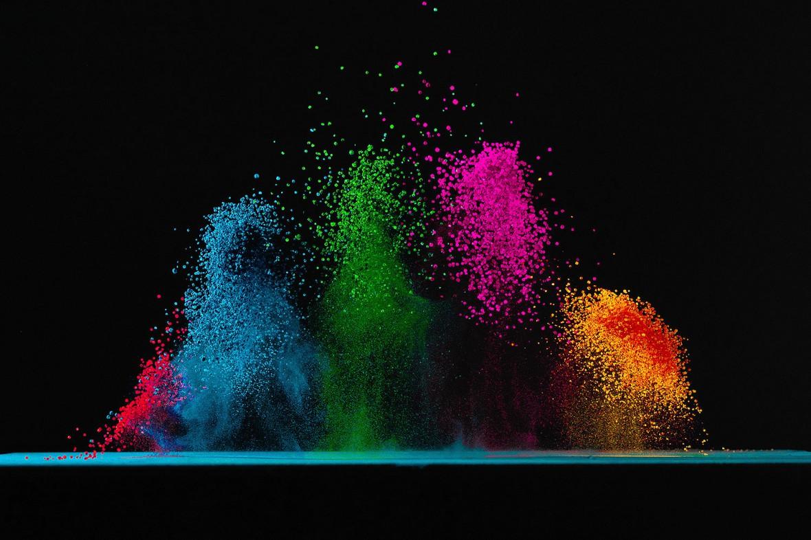 Science Art and Sound: 4 impressive