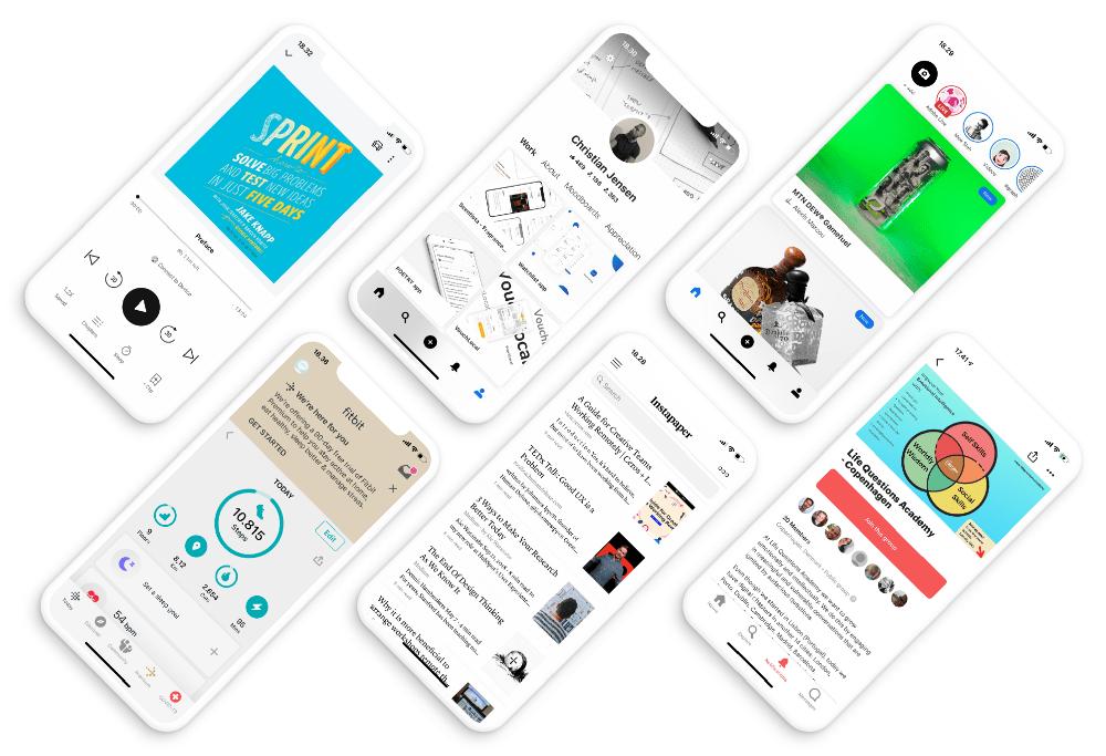 Дайджест интересных материалов для мобильного разработчика 363 (21  27 сентября)