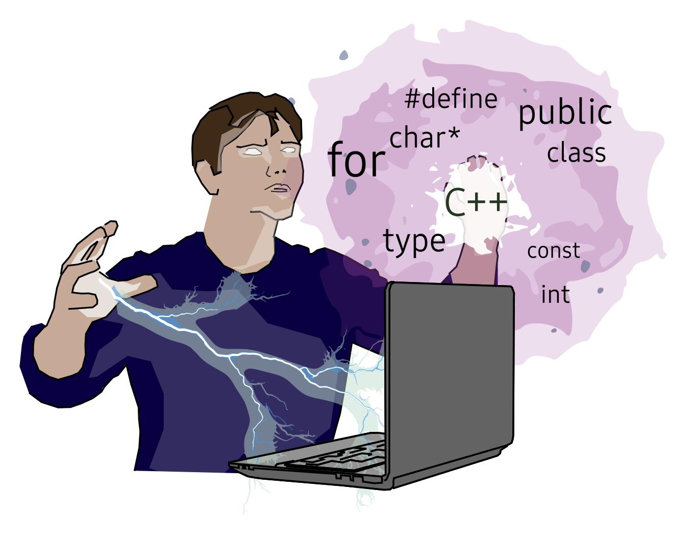 Samsung Compiler Bootcamp: научим создавать «программирующие программы»