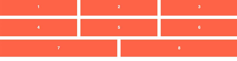 [Перевод] Gap — светлое будущее для отступов в Flexbox (как в Grid)