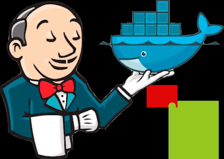 Jenkins для Android сборки, с помощью Docker