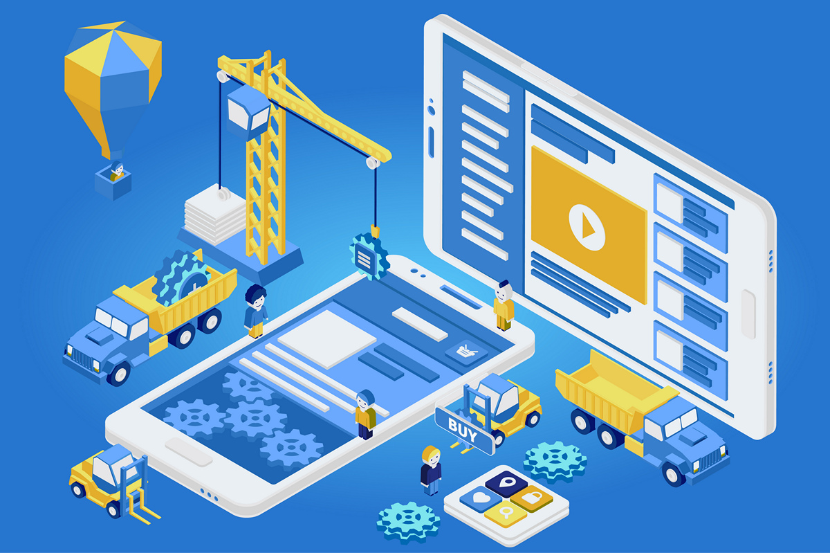 Выпускники семестрового курса Разработка приложений на Android, Технопарк Mail.ru