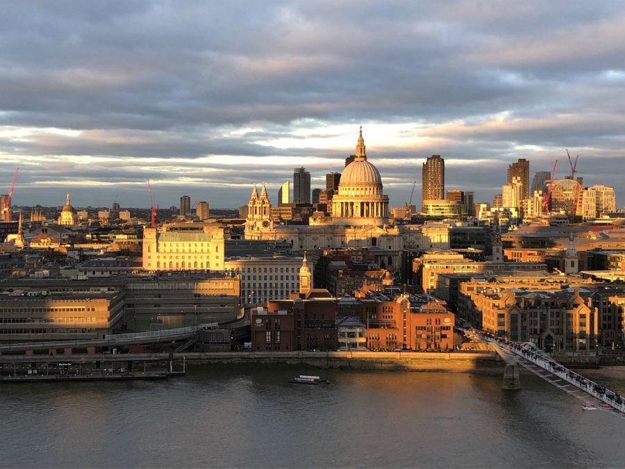 Личный опыт Как специалисту по Data Science с тремя годами опыта устроиться в Google и переехать в Лондон