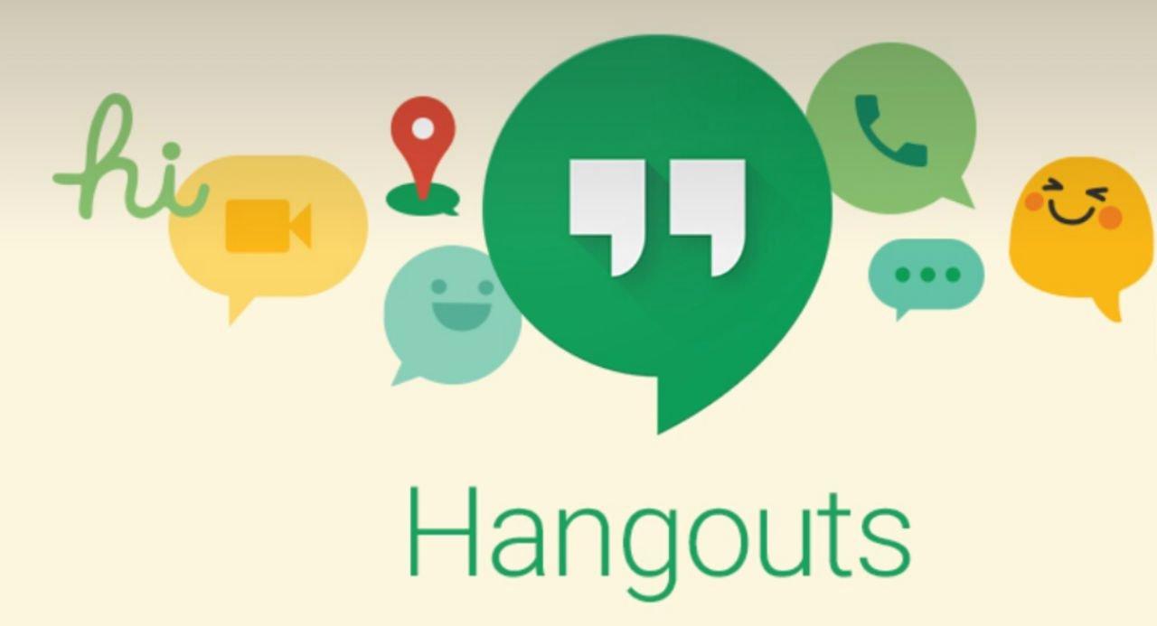 Google по неизвестным причинам убрала расшаривание местоположения из Hangouts