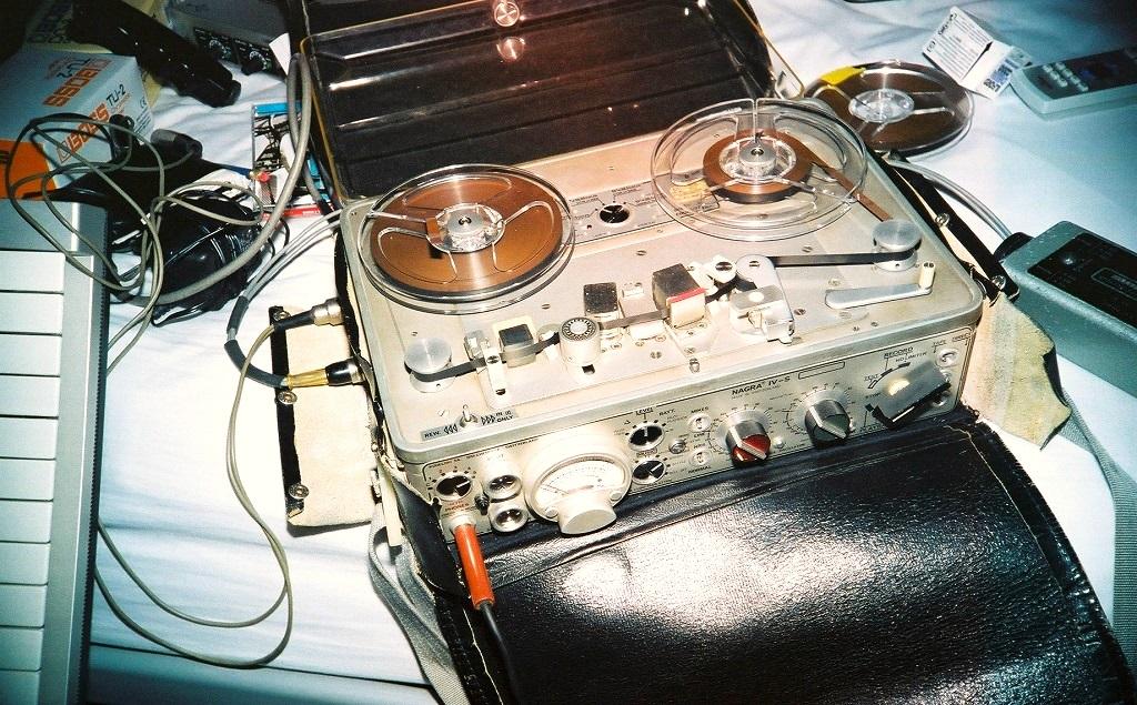 Как развивалось домашнее аудио после Второй мировой  от магнитной звукозаписи до новых колонок