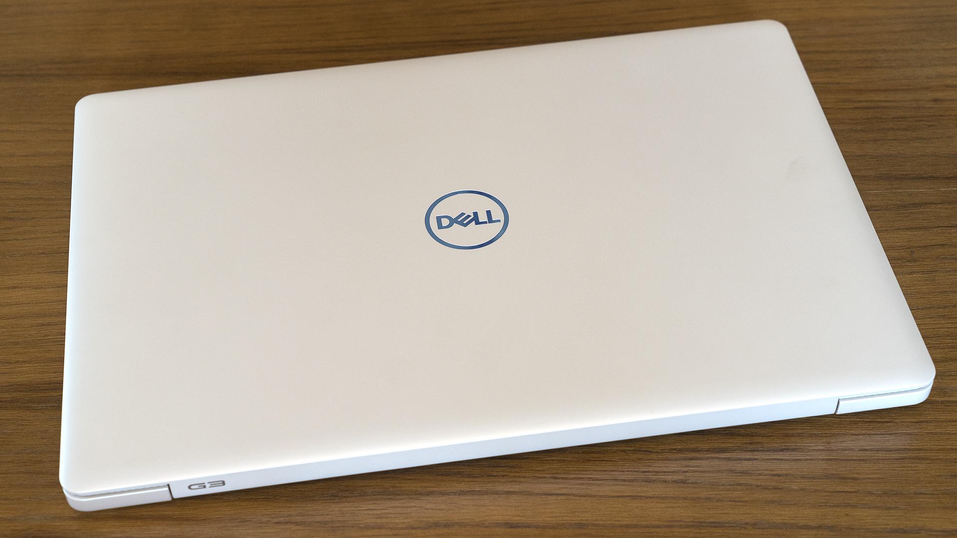 Dell G3 15 (3579): игровой ноутбук за минимальный бюджет / Блог
