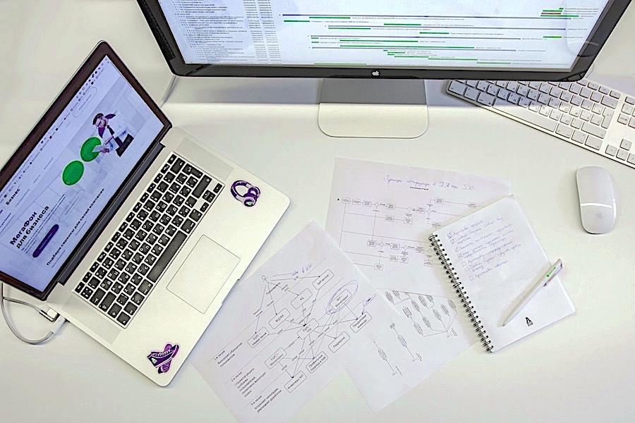 Как собрать корпоративные услуги на одной онлайн-платформе: история «МегаФон.Бизнес»