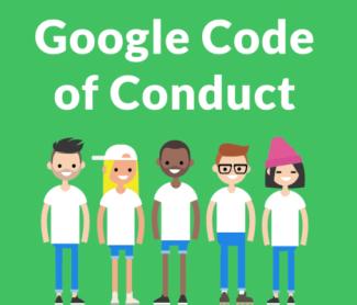 "Фразу ""Don't be evil"" убрали из предисловия кодекса Google"