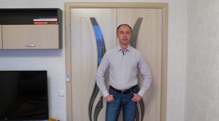 Дмитрий Кабаев