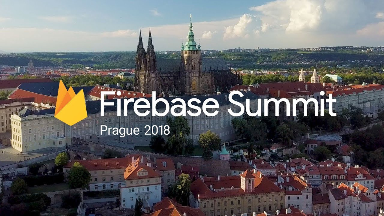 Firebase Summit 2018: коротко о главном