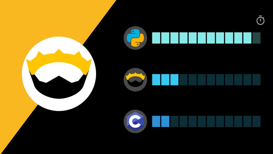 Перевод Стоит ли переходить с Python на Nim ради производительности?