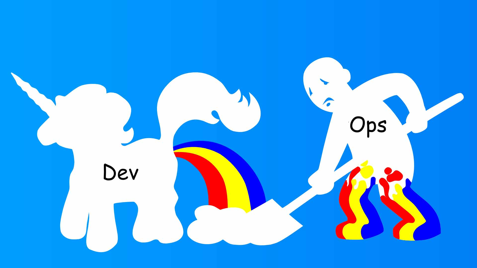 16 DevOps conferences in 201? whose performances are worth seeing