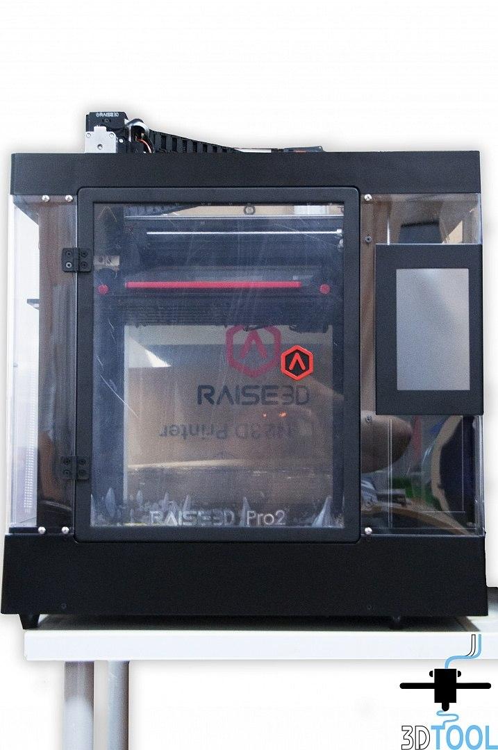 Компания Raise3D учла все отзывы и пожелания пользователей принтеров  предыдущей серии e91c57394c0eb