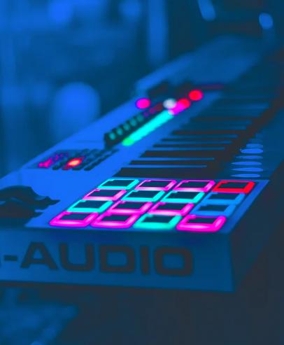 Рекурсивные нейронные сети  пример генерации музыки